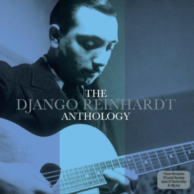 Django Reinhadt
