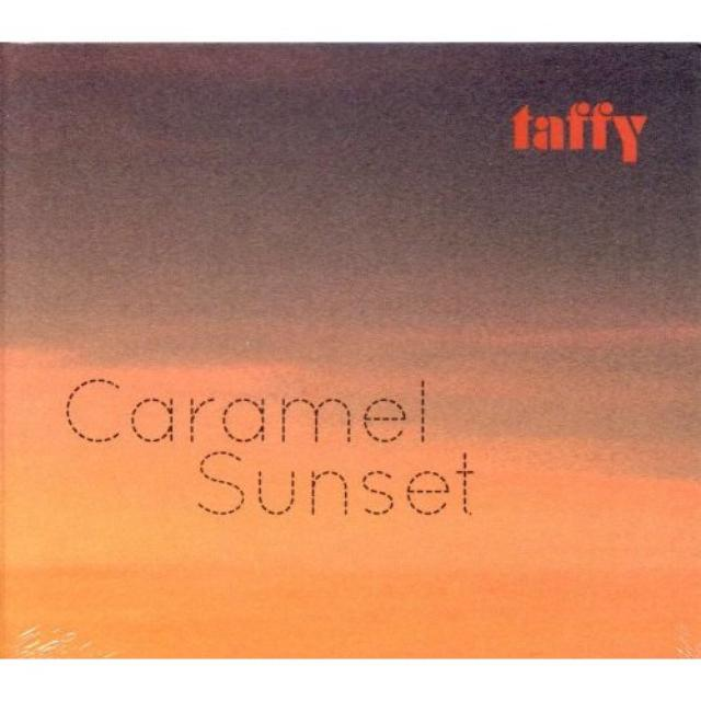 Taffy CARAMEL SUNSET Vinyl Record