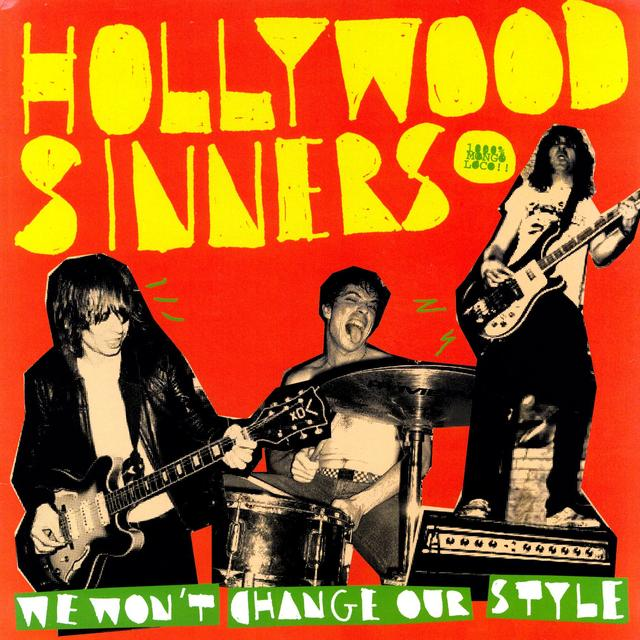 Hollywood Sinners