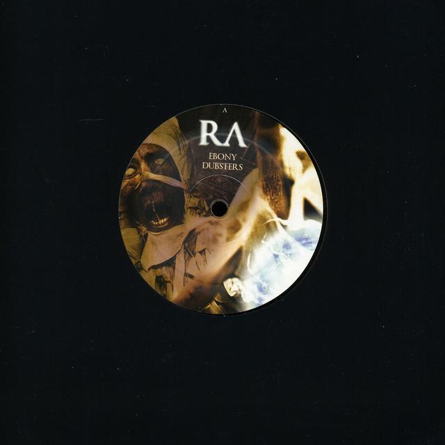 Ebony Dusters RA Vinyl Record