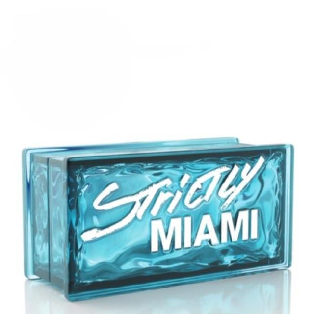 Strictly Miami: 12 Sampler
