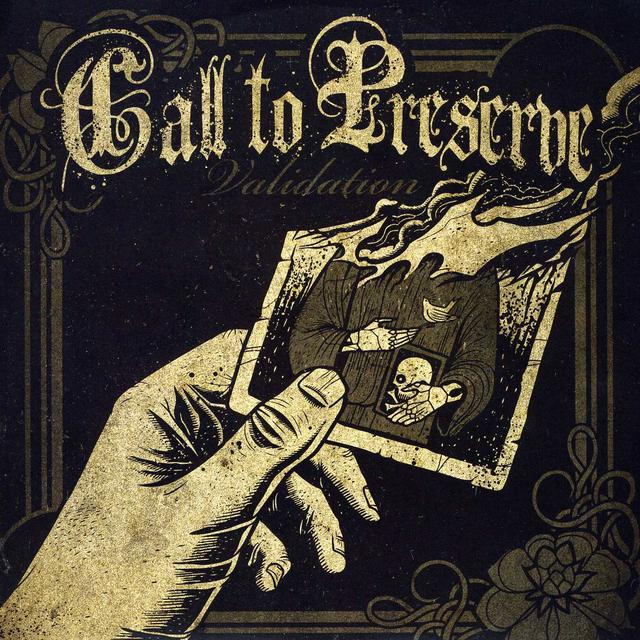 Call To Preserve