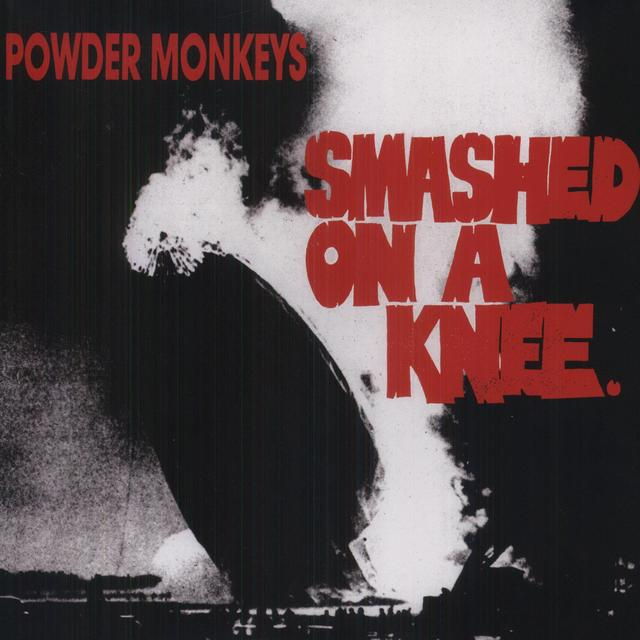 Powder Monkeys