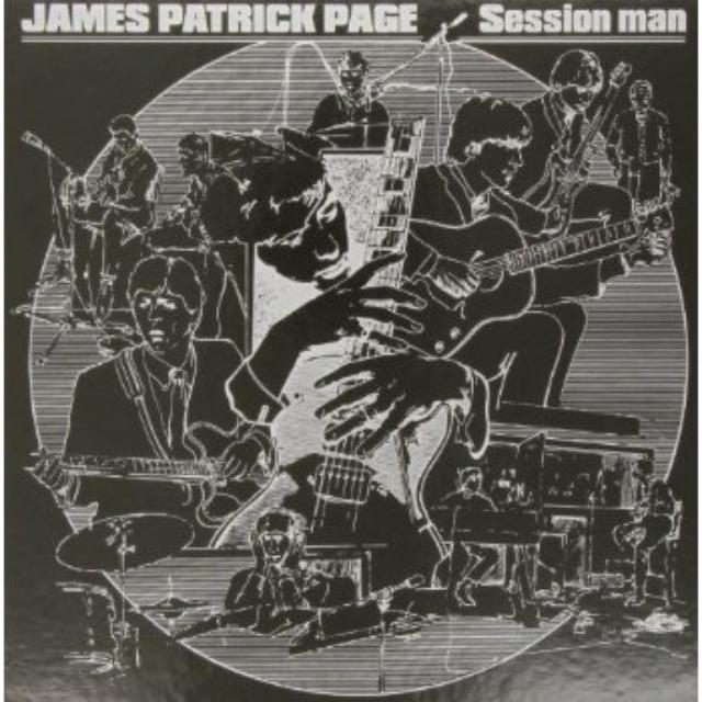 James Patrick Page