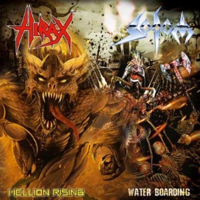 Sodom/Hirax