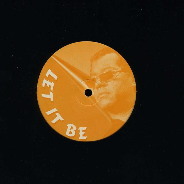 Boule Noire LET IT BE/LET IT BE Vinyl Record