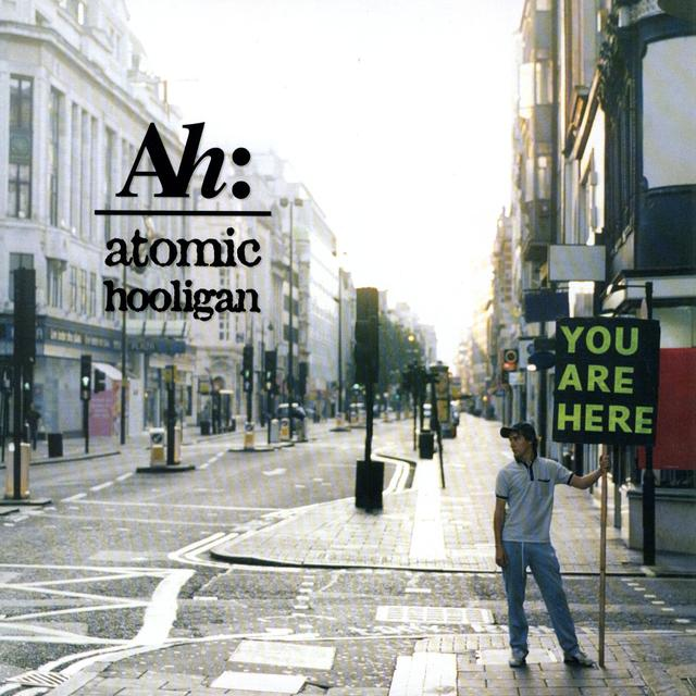 Atomic Hooligan