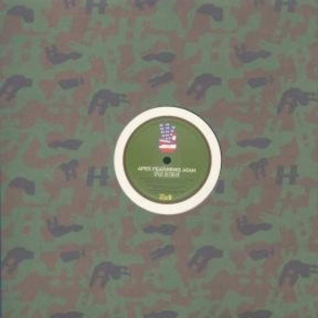 VOL. 3-WEAPONS OF MASS CREATION SAMPLER / VARIOUS Vinyl Record