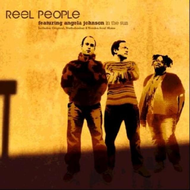 Reel People