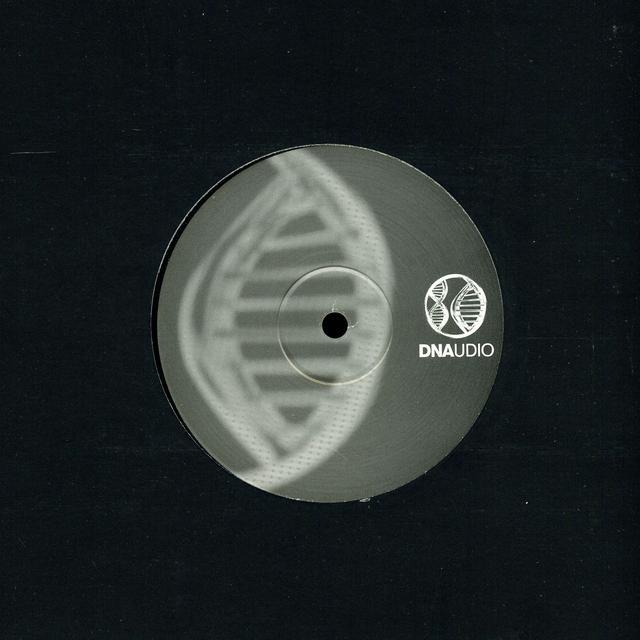 Silent Witness & Break PSYCHIC KILLER/SHADOWS Vinyl Record