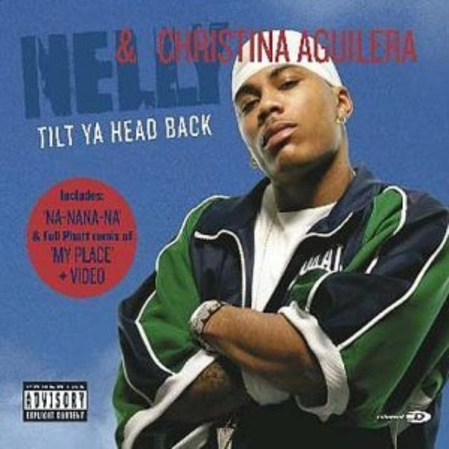 Nelly (Ft Christina Aguilera)