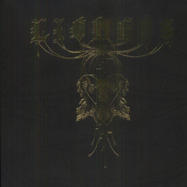 LIONESS Vinyl Record