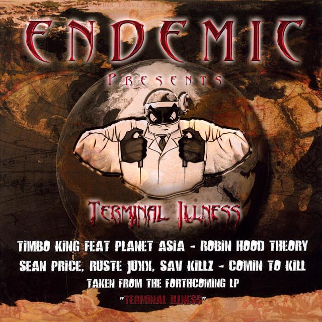 Endemic & Timbo King