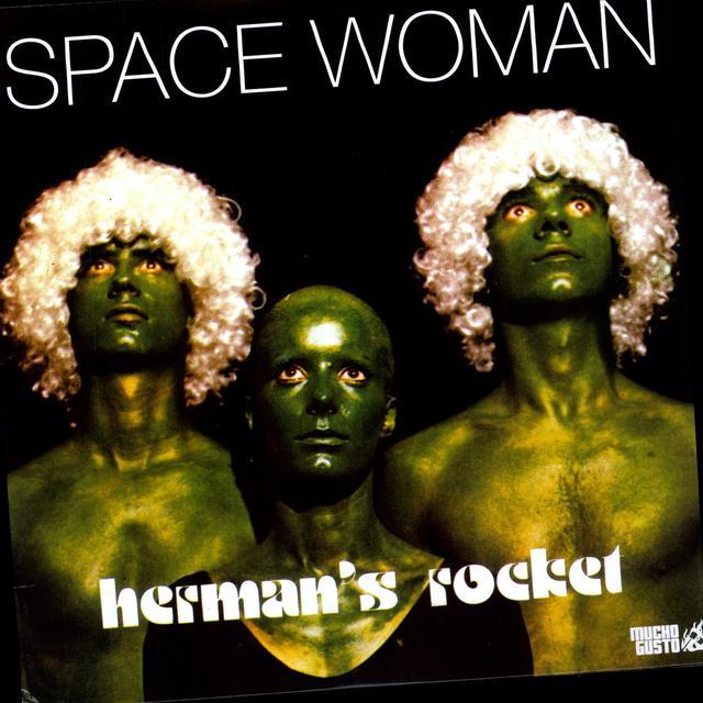 Herman'S Rocket