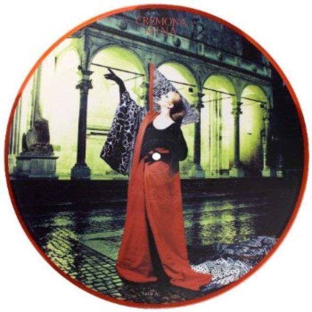 Mina CREMONA (ITA) (Vinyl)