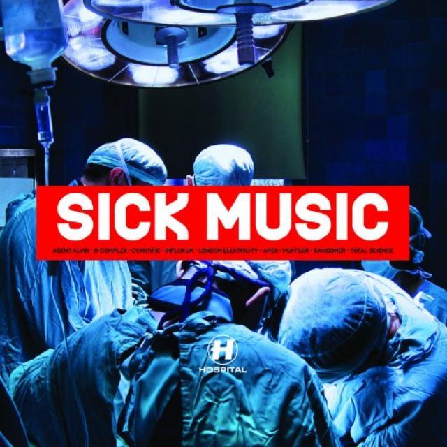 Sick Music / Various