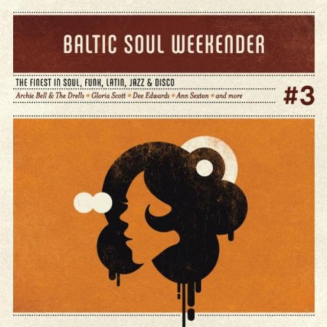 Vol. 13-Baltic Soul Weekender