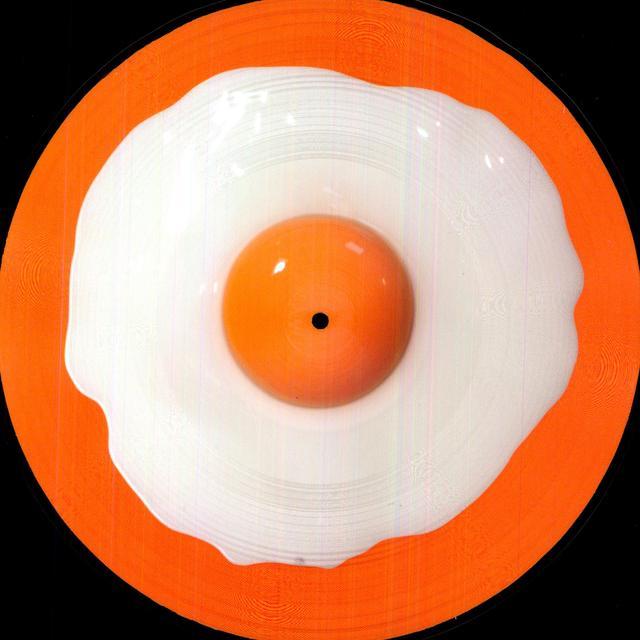 Lcmdf (Les Corps Mince De Francoise) LOVE & NATURE Vinyl Record - UK Release