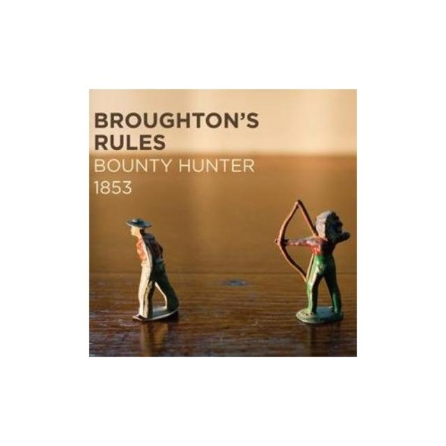 Broughton'S Rules