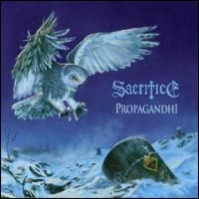 Sacrifice/Propagandhi
