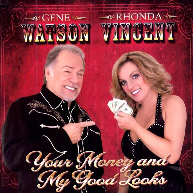 Gene Watson / Rhonda Vincent