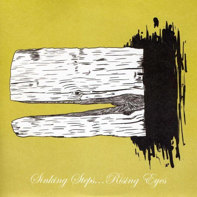 Sinking Steps Rising Eyes