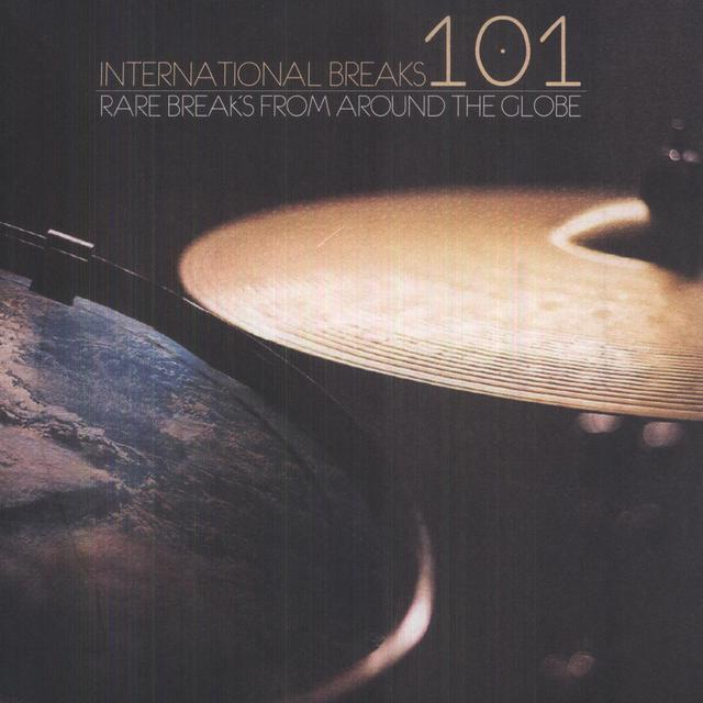 International Breaks