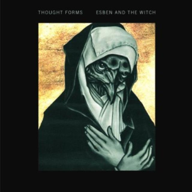 Thought Forms / Ebsen & The Witch