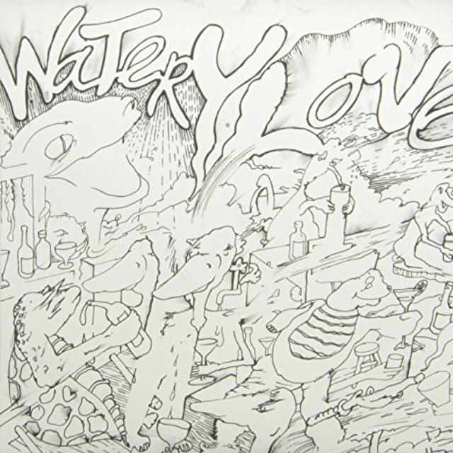 Watery Love