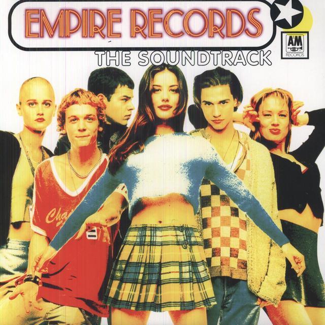 Empire Records / O.S.T.