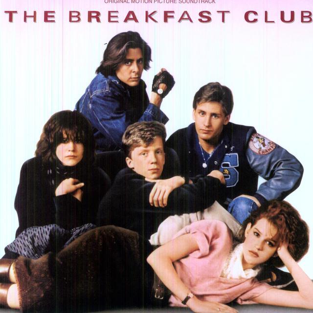 Breakfast Club (Original Soundtrack Colv)