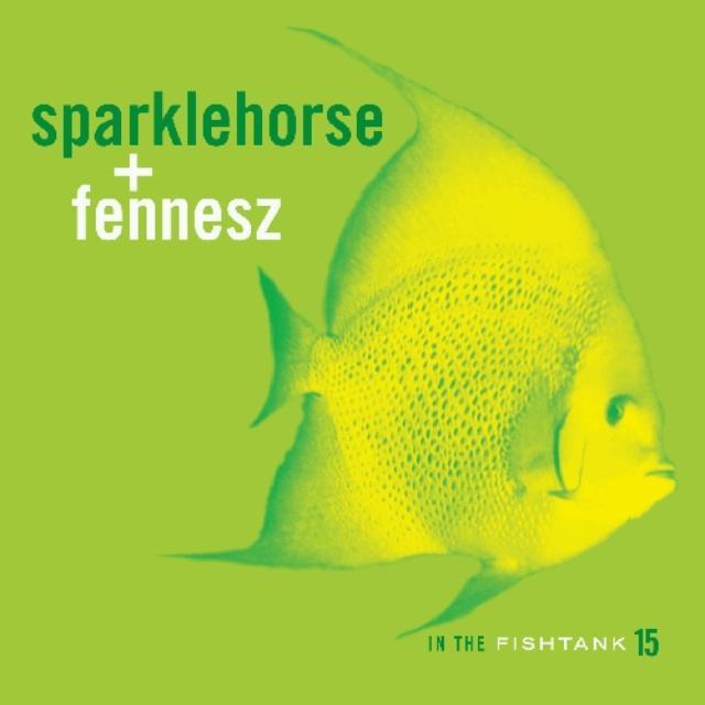 Sparklehorse / Fennesz