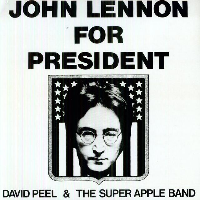 David Peel & The Super Apple Band