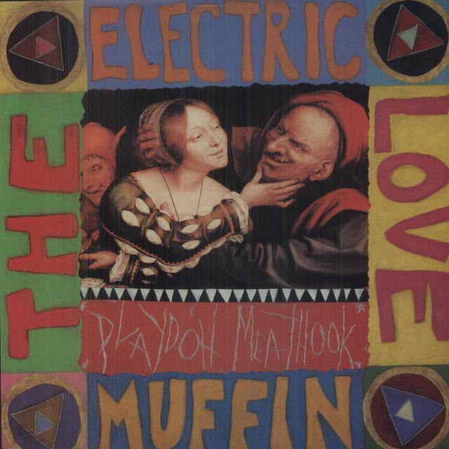 Electric Love Muffin