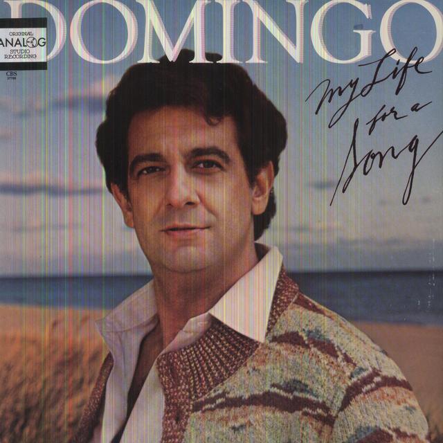 Jose Carreras merch