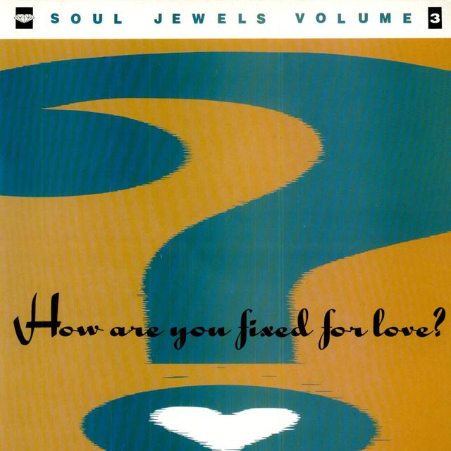 Soul Jewels 3 / Various