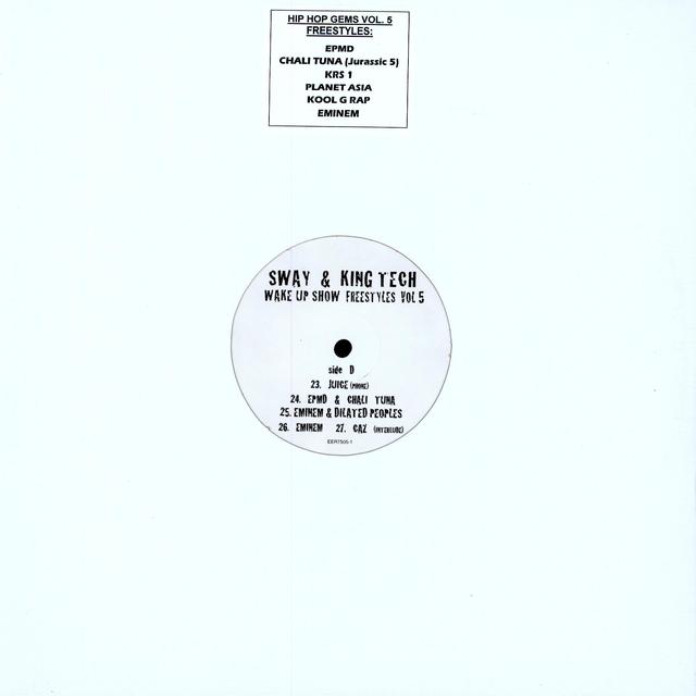Hip Hop Gems 5 / Various