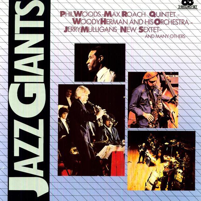 Jazz Giants / Various