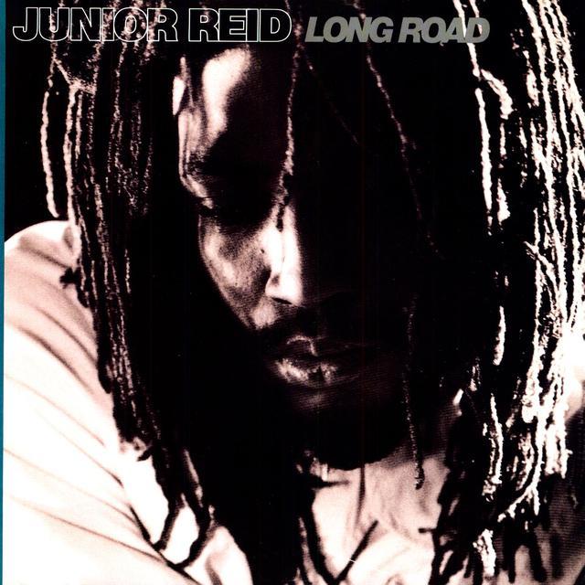 Junior (Black Uhuru) Reid