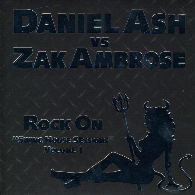 Ash,Daniel Vs Ambrose,Zak