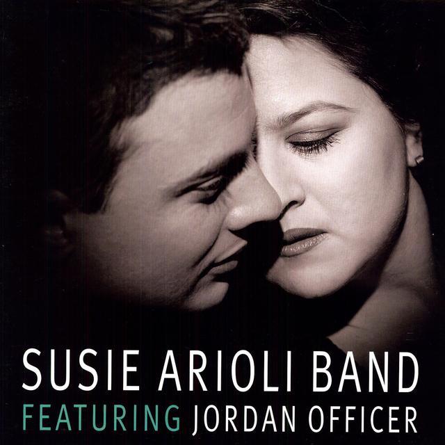 Susie Arioli / Jordan Officer