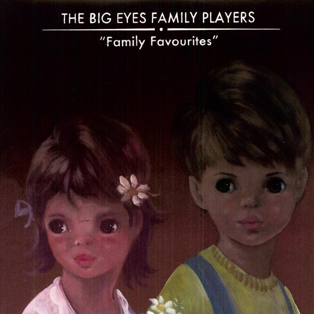 Big Eyes Family Players