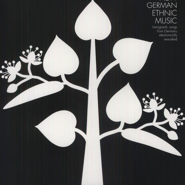 New German Ethnic Music: Immigrant'S Songs / Var