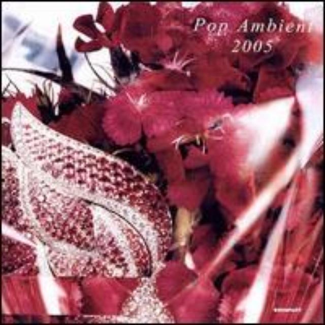 Pop Ambient 2005 / Various