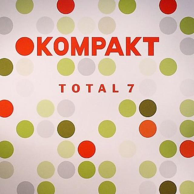 Kompakt Total 7 / Various