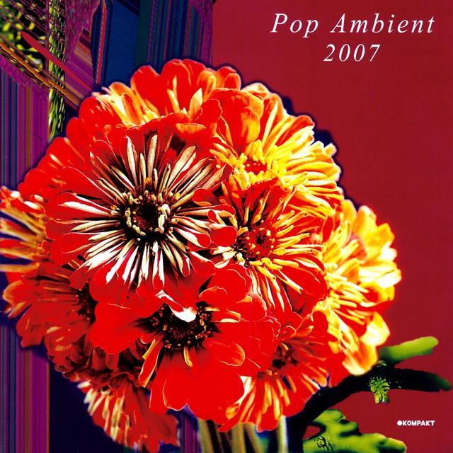 Pop Ambient 2007 / Various