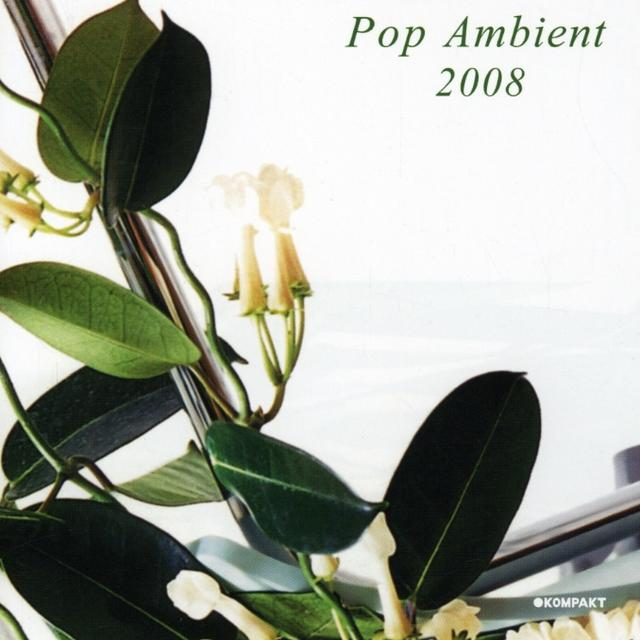 Pop Ambient 2008 / Various