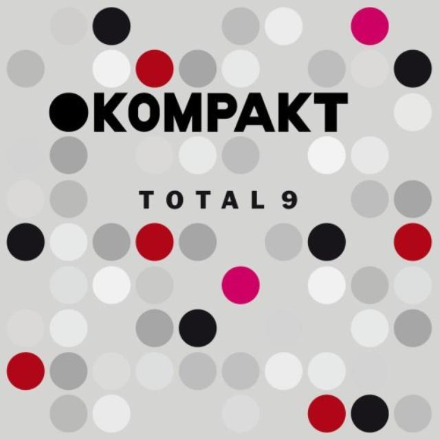 Kompakt Total 9 / Various