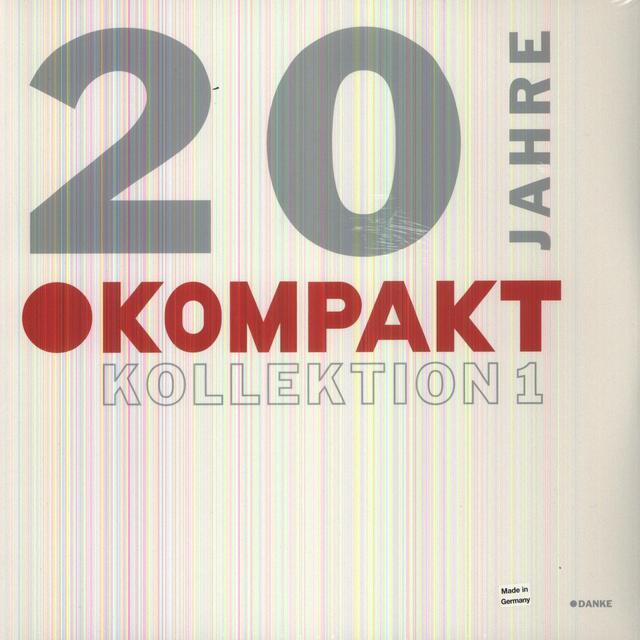 20 Jahre Kompakt: Kollektion 1 / Var