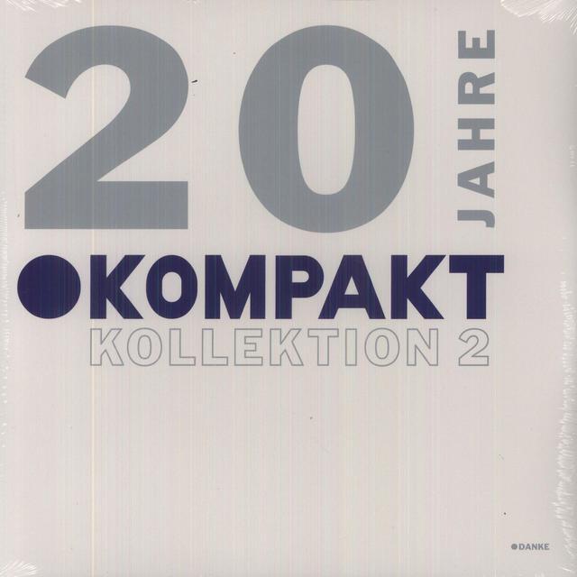 20 Jahre Kompakt / Kollektion 2 / Various